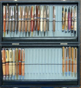 Pens by Alicia