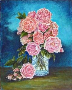 Wayside Roses