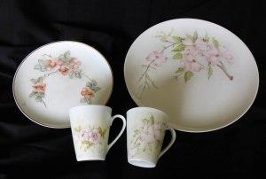 Porcelain Painting