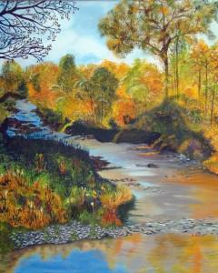 Angelica Creek